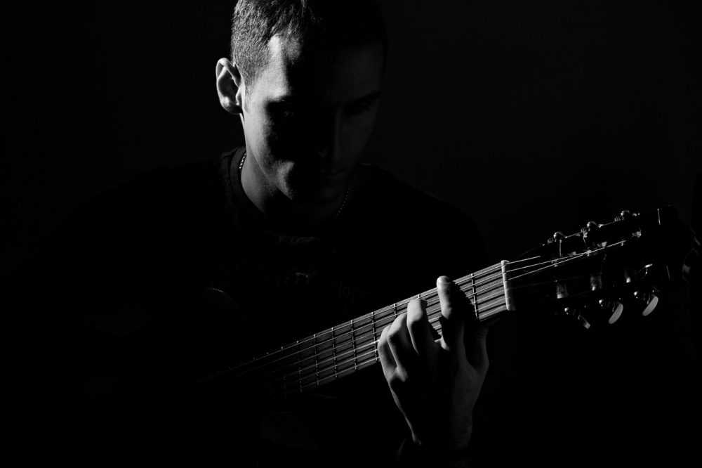 why you need to play guitar