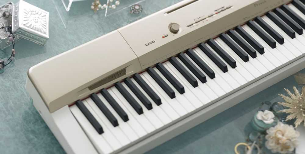 casio px 160 review