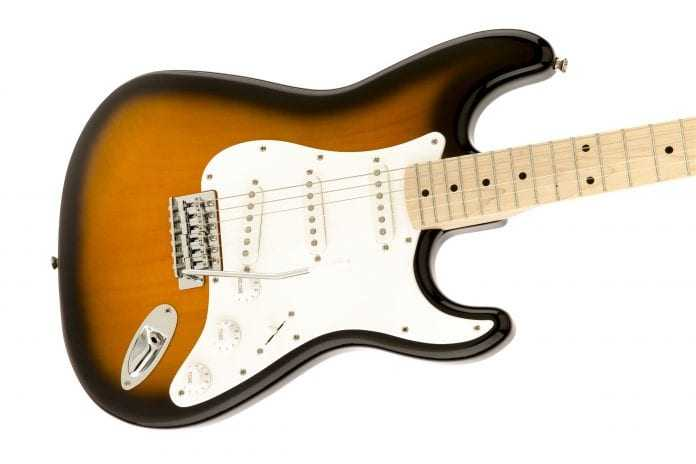 Squier Affinity Stratocaster review