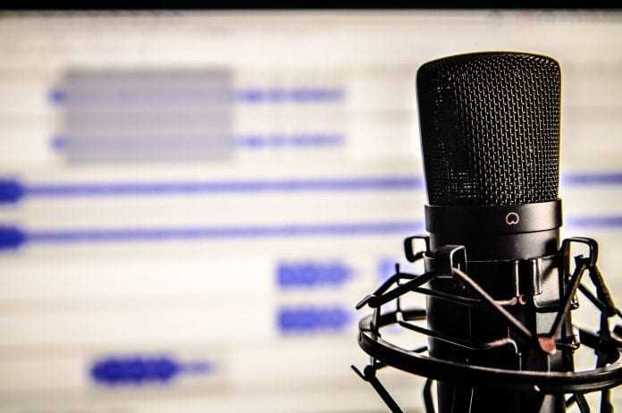 best dynamic microphone for recording