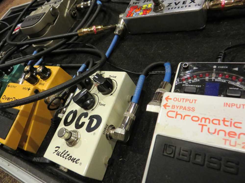 Best Boost Pedal