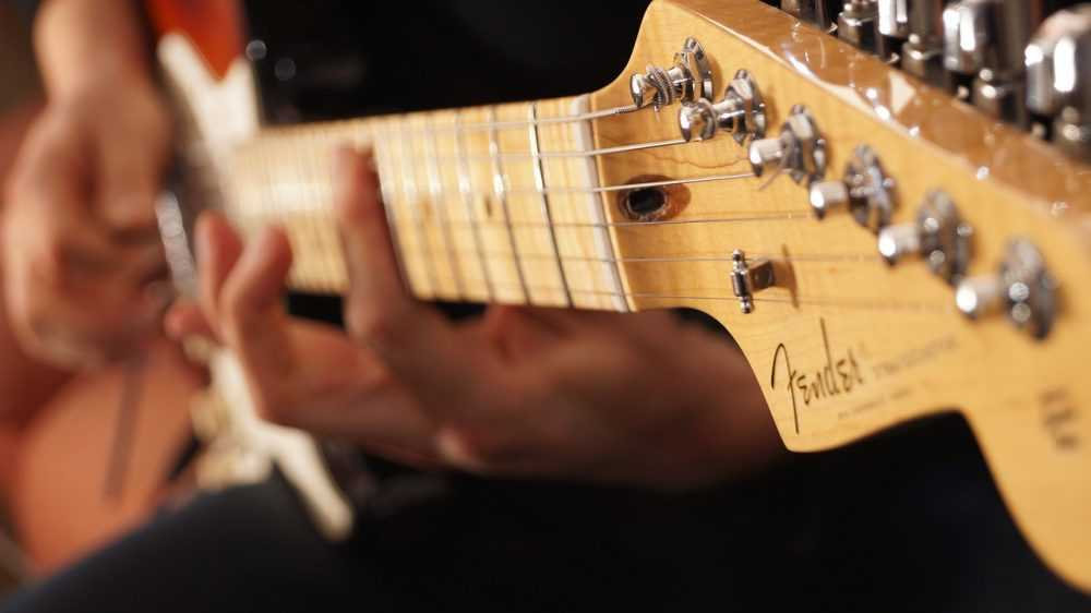 best electric guitars for blues