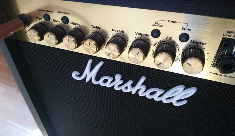 Best Solid State Amp for Pedal