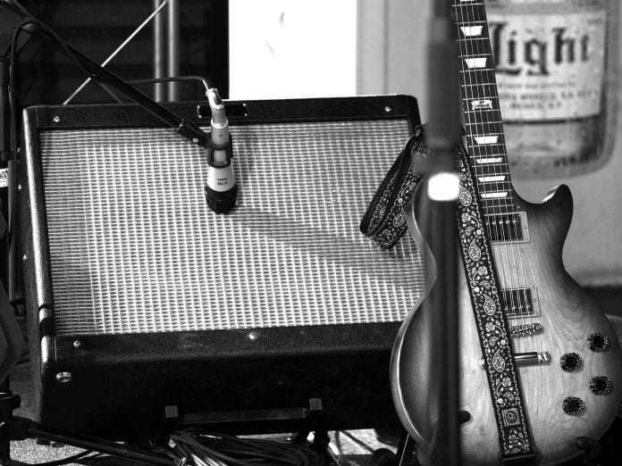 Best Solid State Amps for Blues