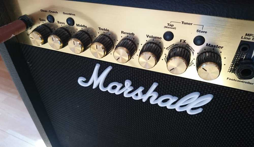 Best Solid State Amps for Gigging