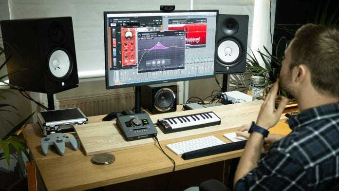 best midi controllers for logic pro x