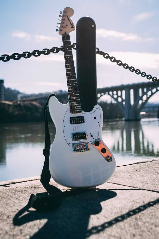 best beginners electric guitar review