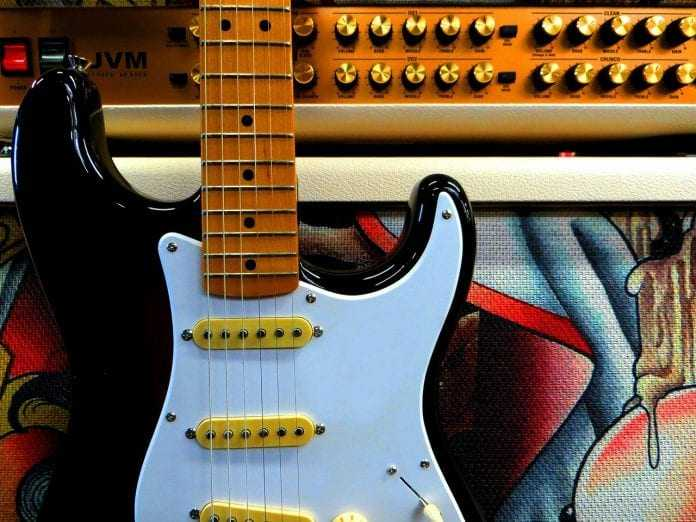 best electric guitars for beginners review