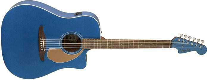 fender redondo player review