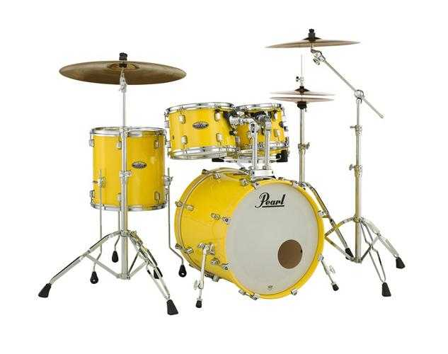 pearl decade maple review