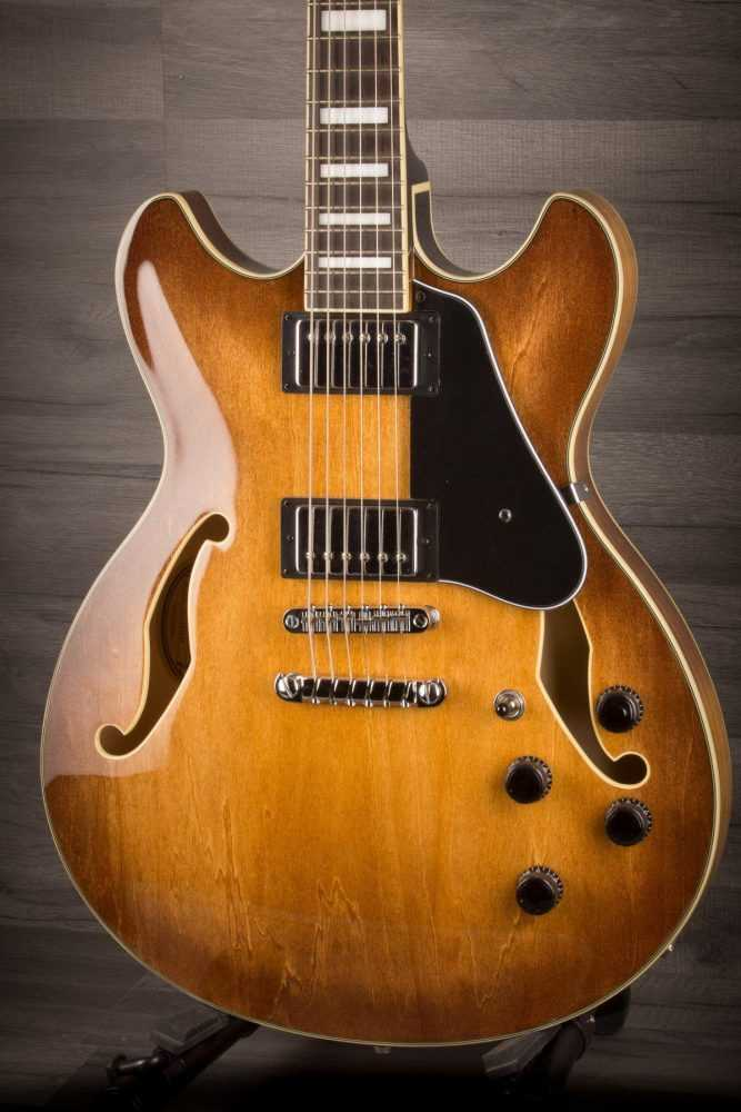 ibanez as73 body