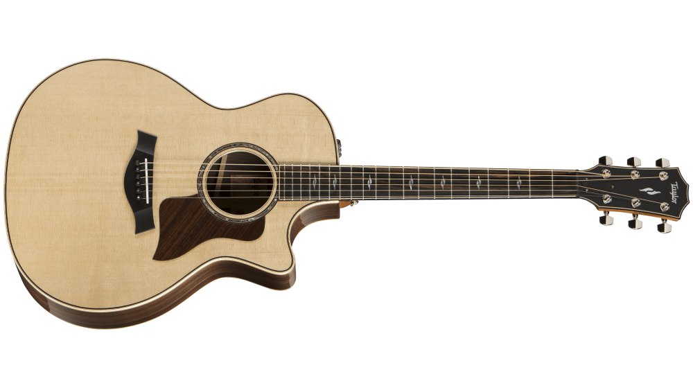 taylor 814ce review