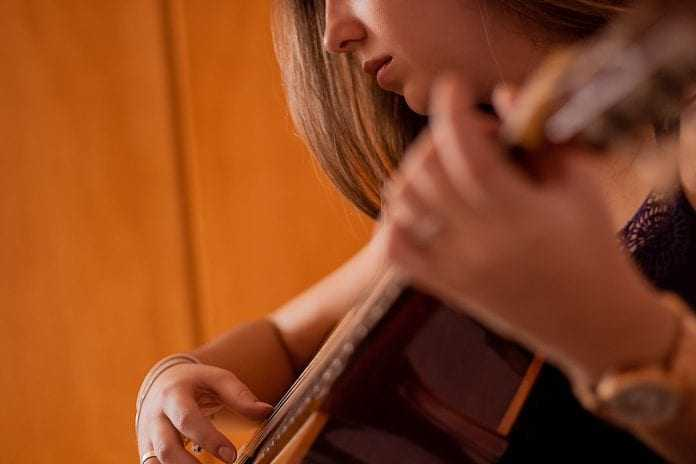 Is Acoustic Guitar Good for Beginners
