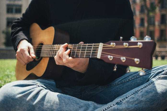Is it Hard to Learn Acoustic Guitar