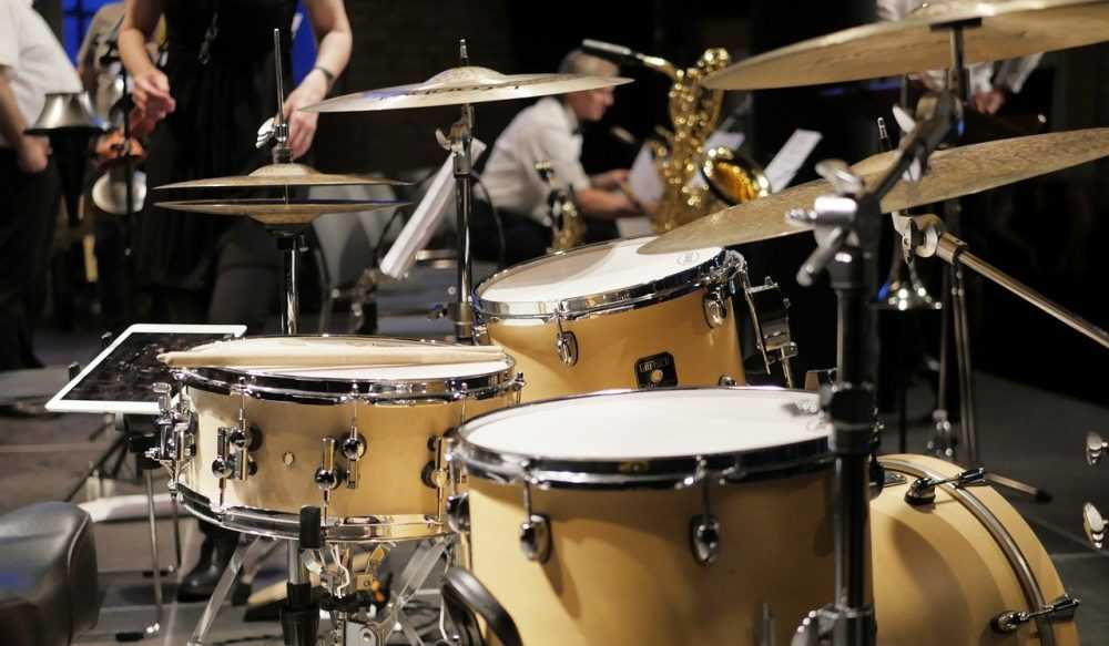 best drum sets for beginners