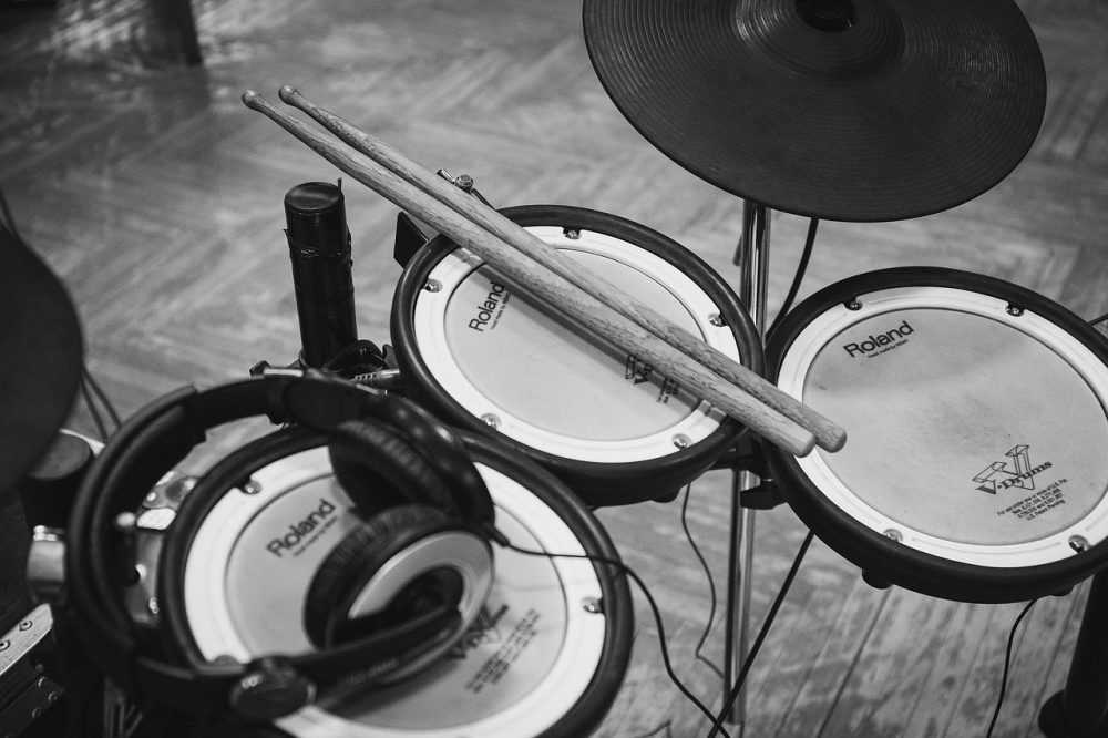 best electronic drums under S1000