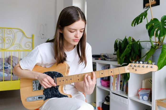 How Hard Is It to Learn the Guitar