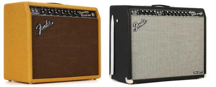 Tube Amps vs Solid State Amp