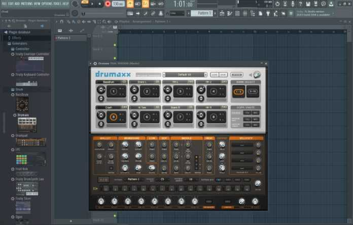 How to record in FL studio