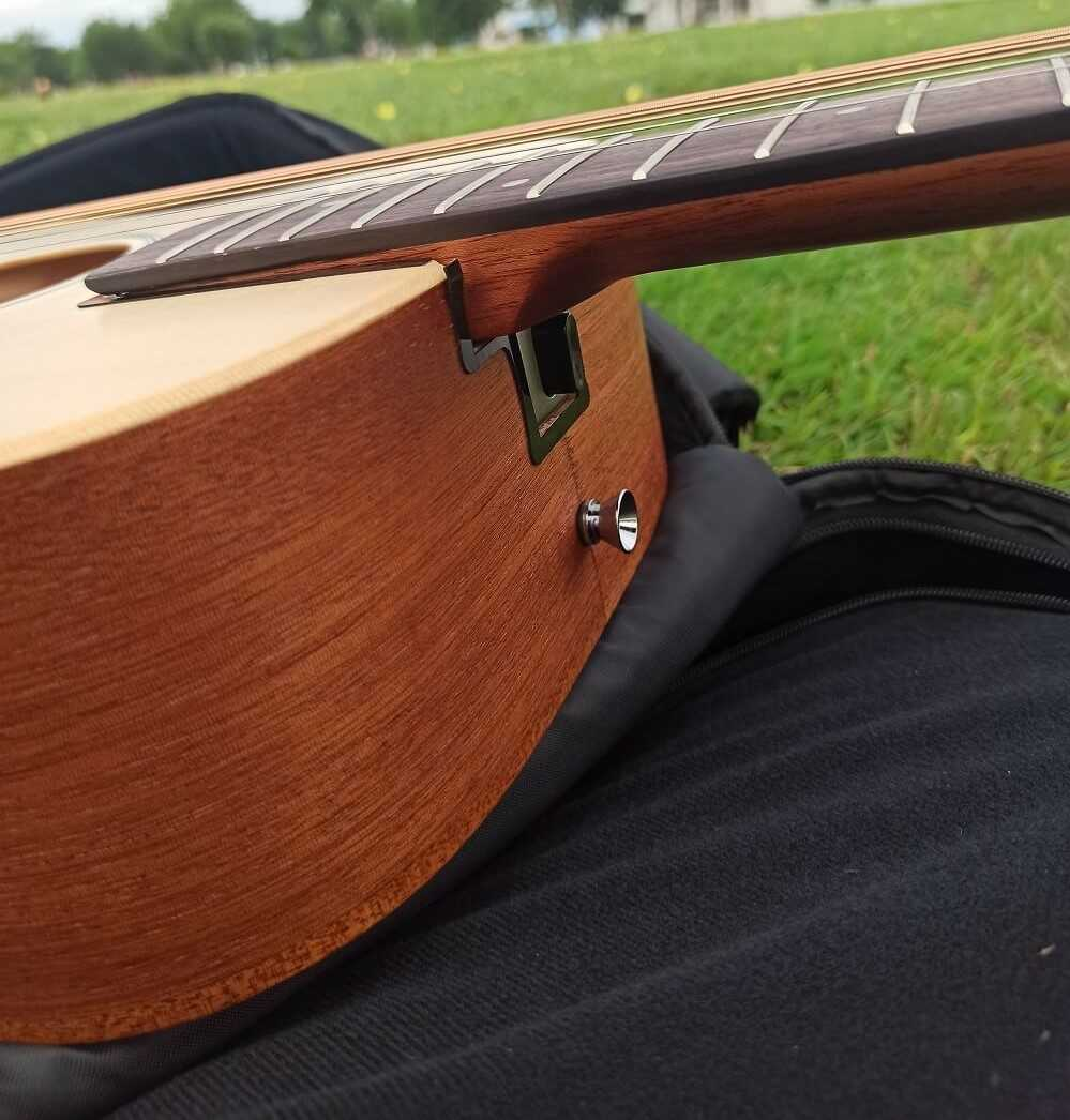 connecting puddle jumper guitar