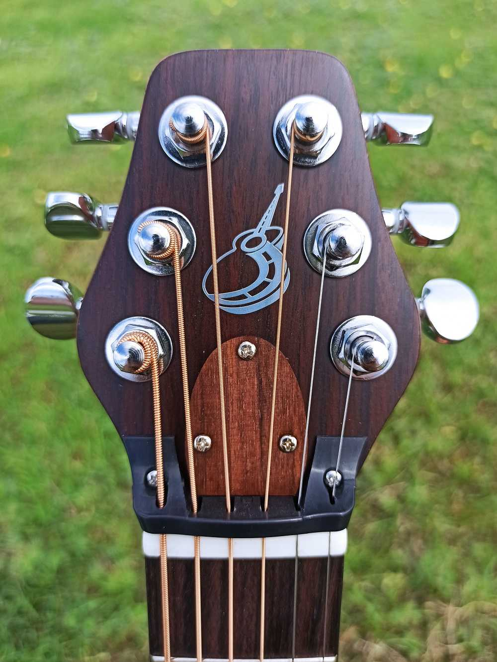 journey puddle jumper headstock