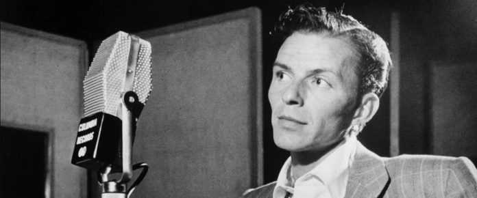 what is frank sinatra's genre