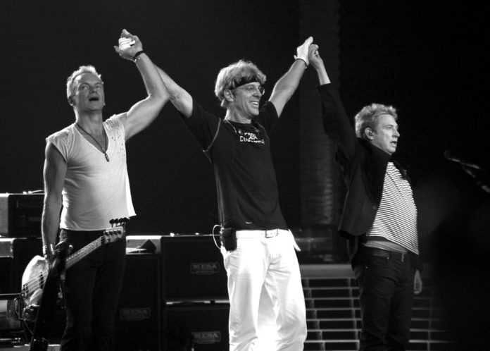 10 Best The Police Songs