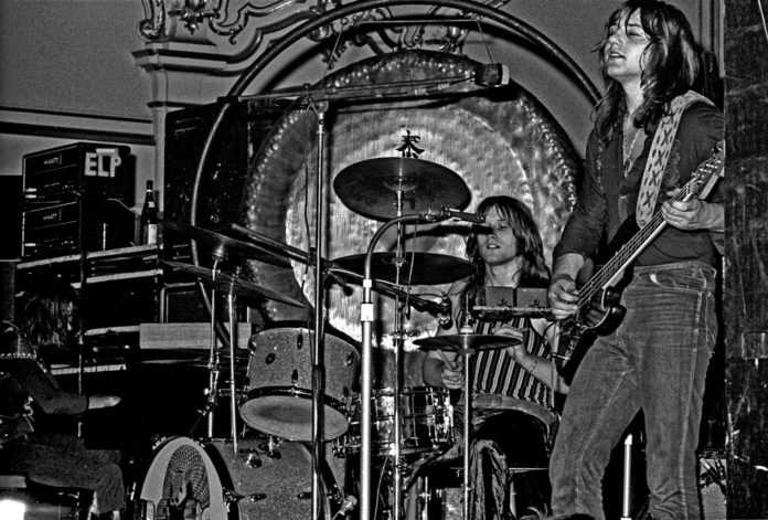Best Emerson, Lake, and Palmer Songs