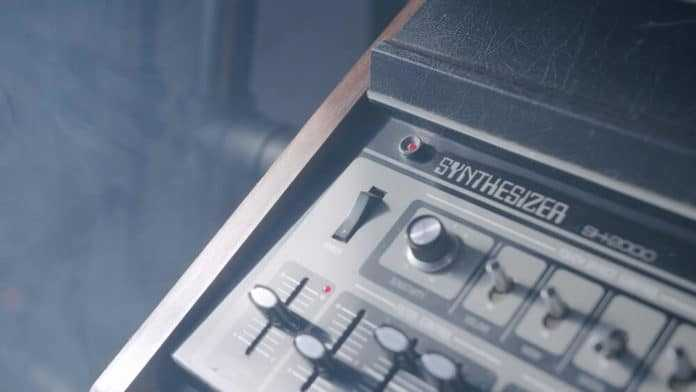 best bass synthesizers